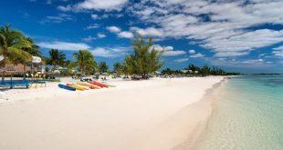 Viva Wyndham Fortuna Beach spiaggia1