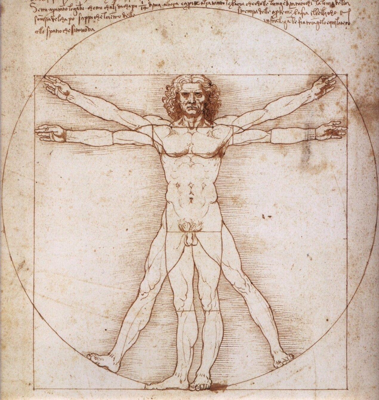 5 luoghi in Italia dove ammirare le opere di Leonardo da Vinci | Link  Viaggi, vacanze nel mondo