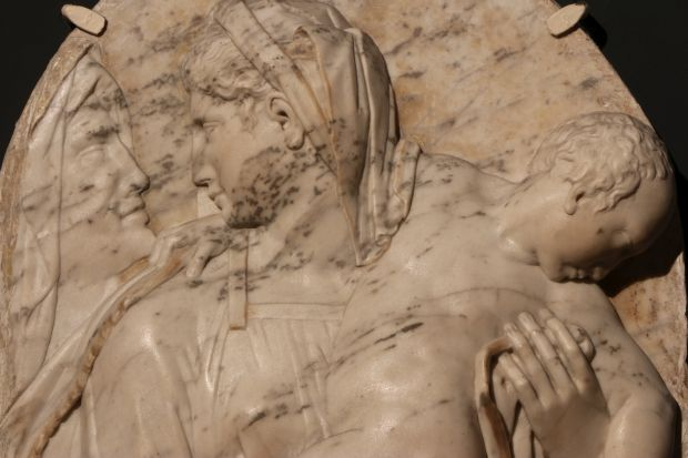 capolavori al Museo dei Fiorentini