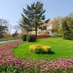 Festival Tulipani Istanbul 2018 Emirgan park 2018