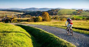 Polonia Repubblica Ceca bicicletta itinerari percorsi piste ciclabili