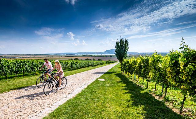 Polonia e Repubblica Ceca in bicicletta