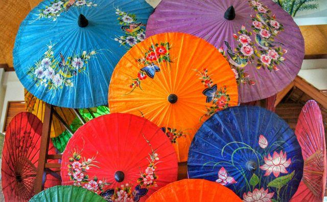 chiang mai luoghi di interesse souvenir thailandia