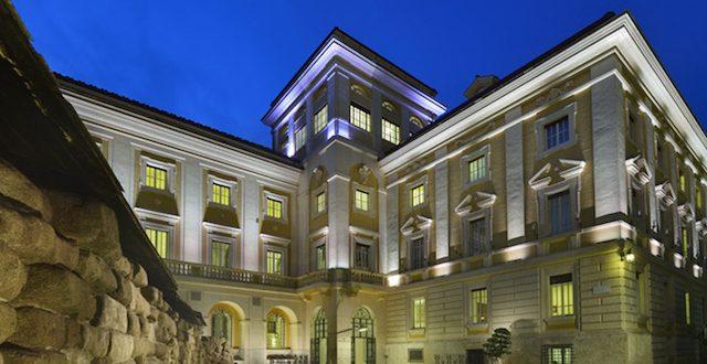 palazzo montemartini roma