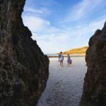 kangaroo island spiagge South Australia viaggio
