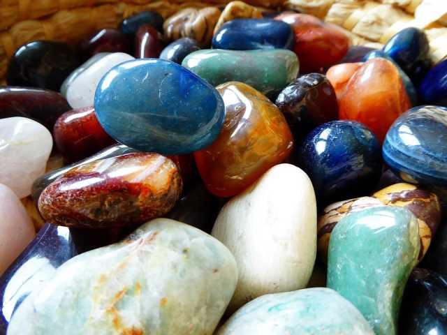 Lapislazzuli pietra preziosa
