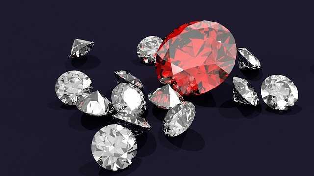diamanti africa